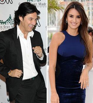 Penélope Cruz y ¿Poty?, entre 'Los 50 más bellos'