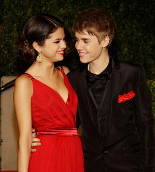 Justin Bieber y Selena Gómez: un comentario en Twitter dispara los rumores de separación