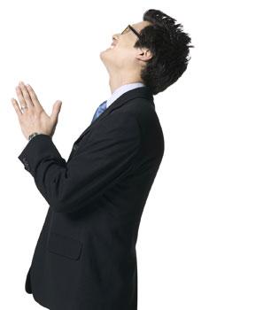 'Mayfeelings': la primera red social para rezar