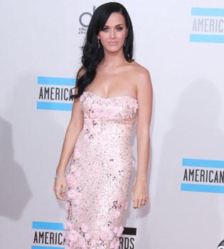 Los miedos de Katy Perry no le permiten tener una relación