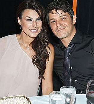 Alejandro Sanz se casa por sorpresa... ¡hasta para los invitados!