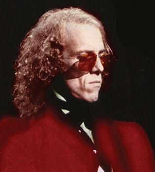 Fleetwood Mac está de luto: Bob Welch se ha suicidado