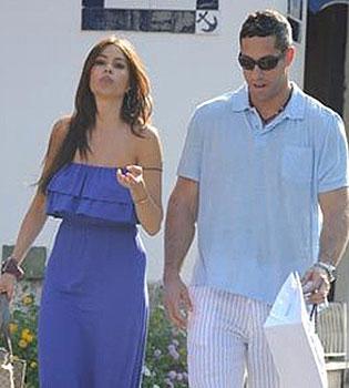 El novio de Sofía Vergara, Nick Loeb, acusado de putero y drogadicto
