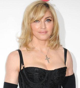 Madonna, en Barcelona: sus extravagancias y exigencias