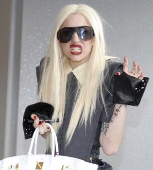 Lady Gaga, denunciada por el Gobierno de Tailandia