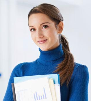 La primera red social para mujeres profesionales