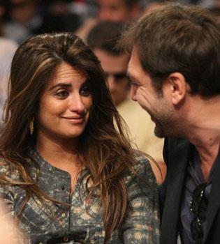 Penélope Cruz y Javier Bardem: ¿embarazados otra vez?