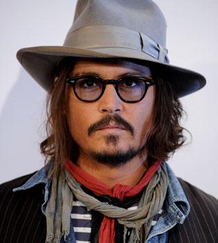 Johnny Depp: cuernos, ruptura y sustituta para Vanessa Paradis