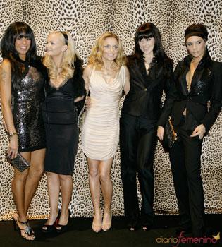 Spice Girls, juntas de nuevo por una buena causa: más dinero