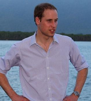 El 'regalito' del Príncipe Guillermo a sus suegros: una mansión de 6 millones de euros