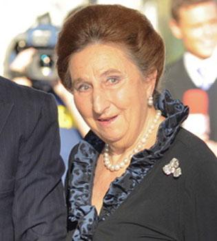 La hermana del Rey, hospitalizada: ¿qué le pasa a la Infanta Margarita?