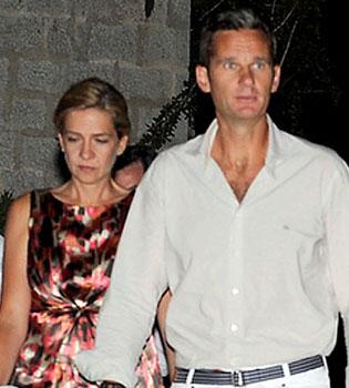 La Infanta Cristina se vuelve a librar, pero sólo de momento: podría haber pruebas que la impliquen en el Caso Nóos
