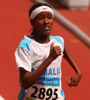 Samia Yusuf Omar: de atleta olímpica a morir en una patera