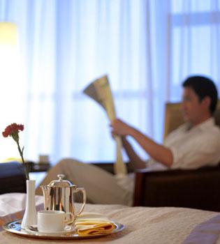 Nacen los hoteles Ikea: alojamientos de diseño 'low cost'