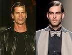 Kortajarena vs Vanderloo en Madrid Fashion Week