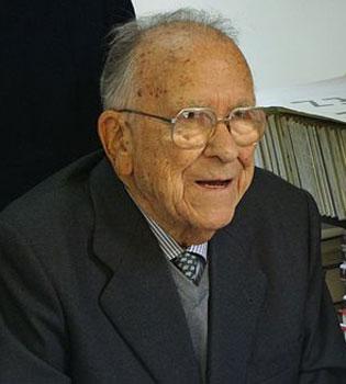 El funeral de Santiago Carrillo
