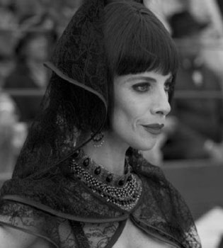 La Blancanieves Maribel Verdú, a por el Oscar
