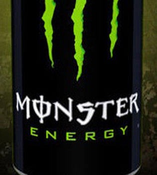 Monster, la bebida energética ¿que mata?