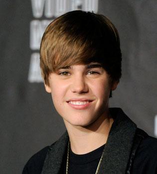 La serie de Justin Bieber