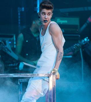 Los conciertos de Justin Bieber en España: cambio de Bilbao a Madrid