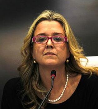 Ana Tarrés, de polémica entrenadora a la 'nueva' Risto Mejide