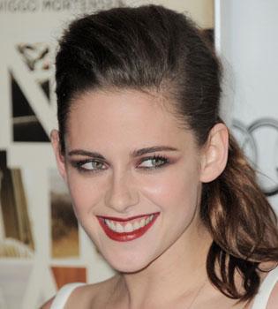 Kristen Stewart, acusada de ladrona en 'Amanecer 2'