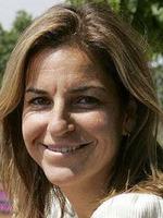 Arancha Sánchez Vicario