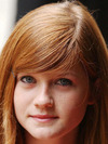 Bonnie Wright - Noticias, reportajes, fotos y vídeos