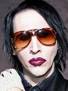 Marilyn Manson - Noticias, reportajes, fotos y vídeos
