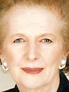 Margaret Thatcher - Noticias, reportajes, fotos y vídeos