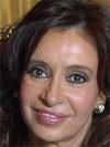 Cristina Fernández - Noticias, reportajes, fotos y vídeos