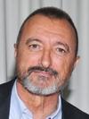 Arturo Pérez Reverte - Noticias, reportajes, fotos y vídeos