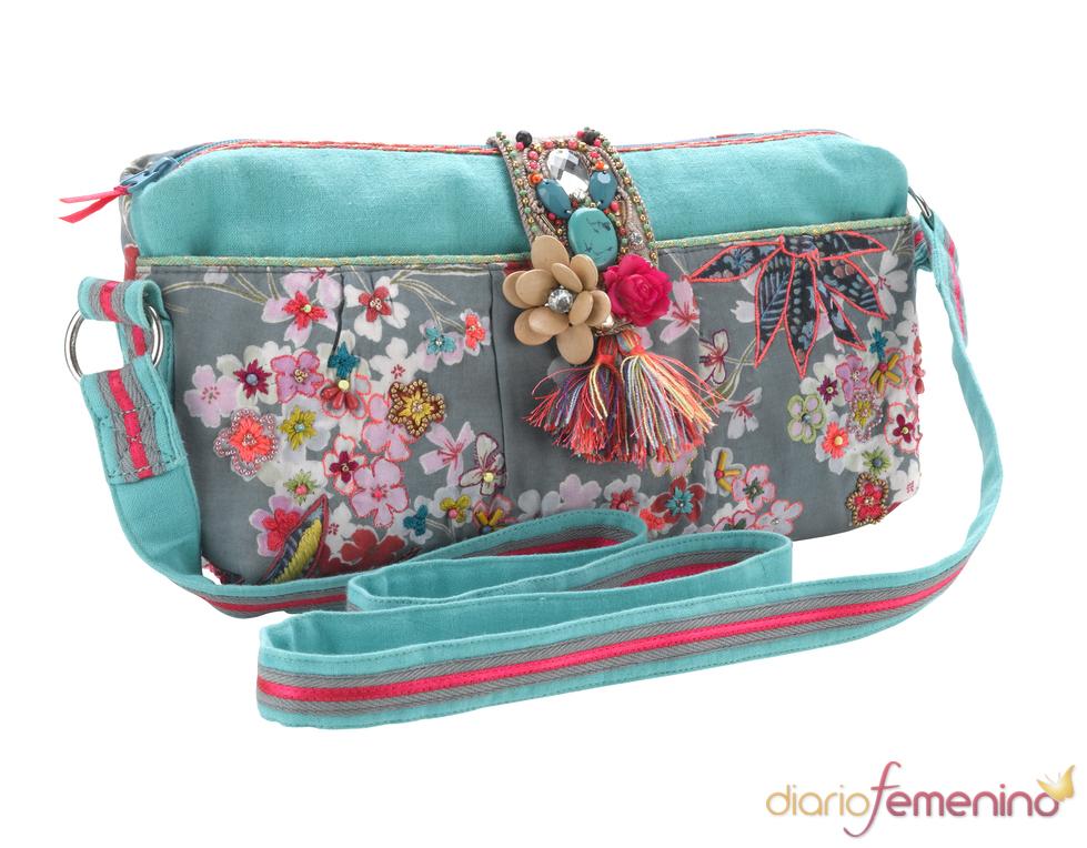 Lush Love Aloha Bag