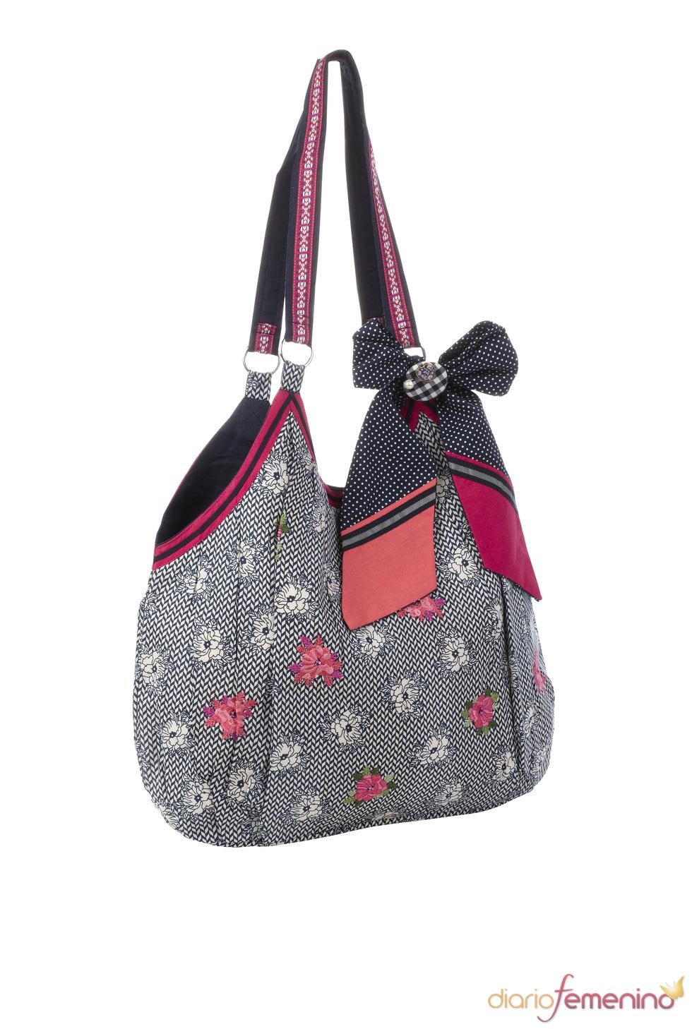 Bluebelle Rose Bag