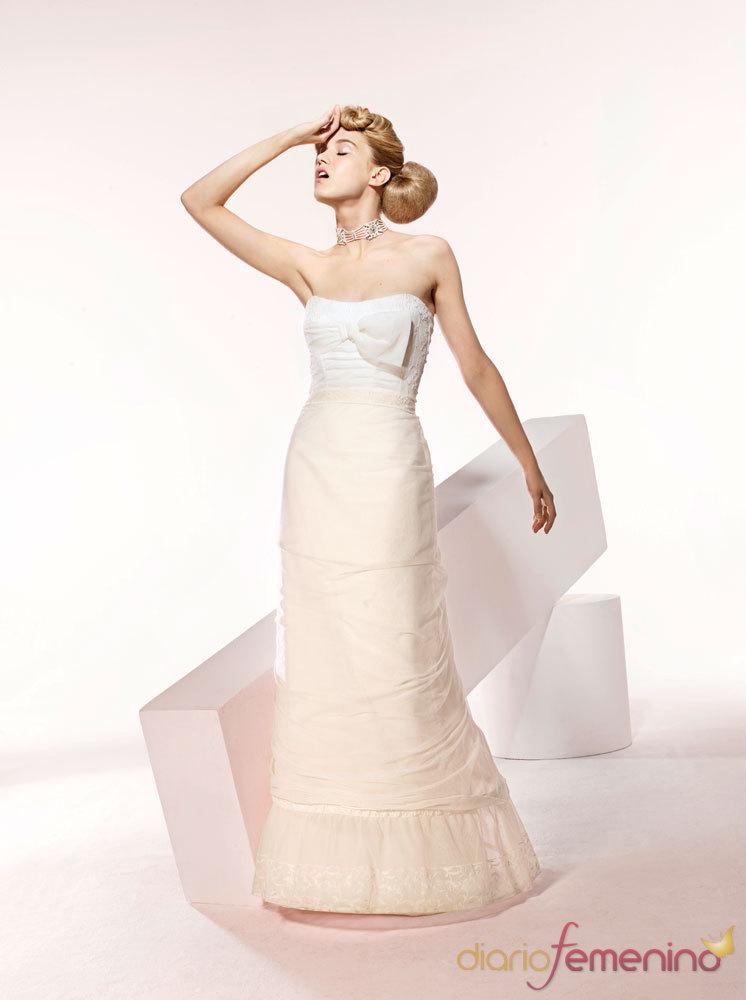Vestidos de novias: Suzanne Ermann 2010 - Modelo Mirabelle