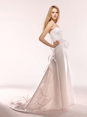 Moda Novias Paris Francia - Modelo Absolue