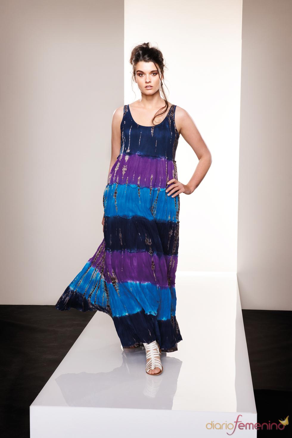 Maxi vestidos