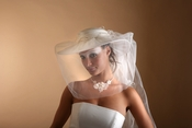 Moda Novia 2010 - Sombreros