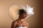 Sombreros para Novias - Complementos para la Boda