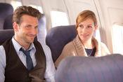 Bradley Cooper y Julia Roberts