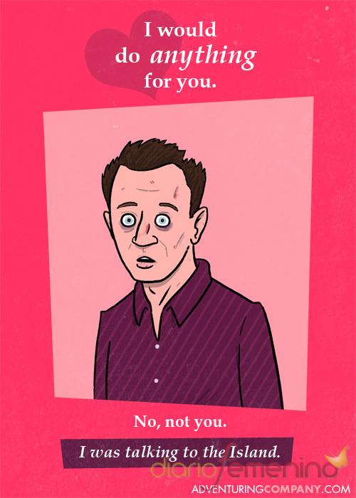 Ben, el romántico