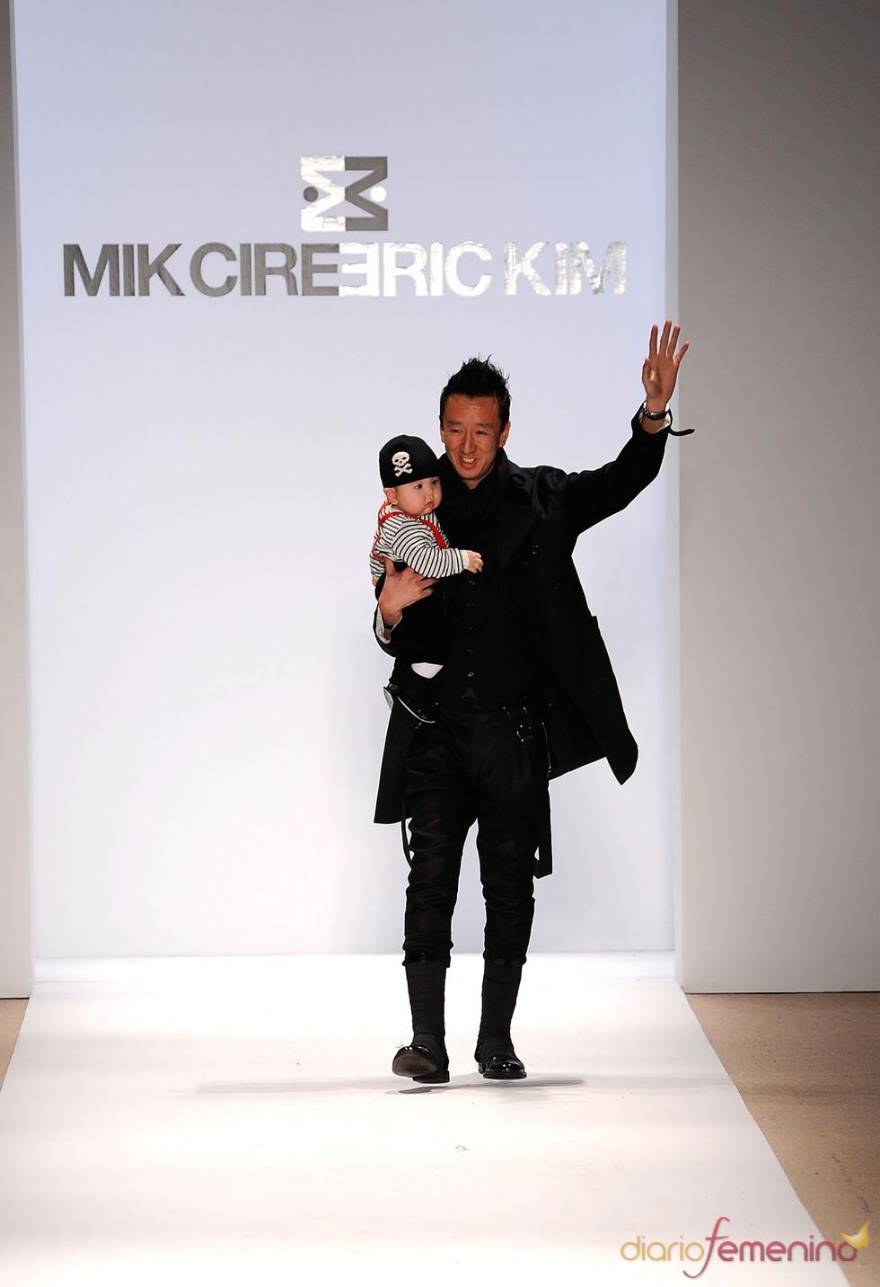 Mik Cire By Eric Kim