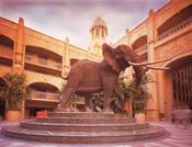El elefante Shawu