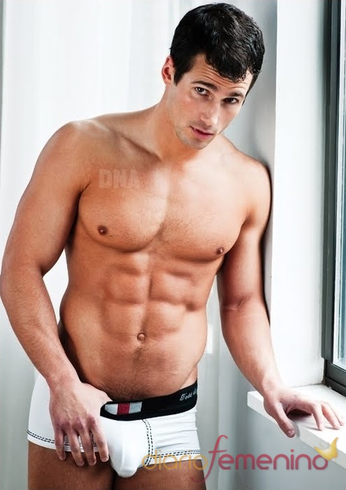 Todd Sanfield, boxers