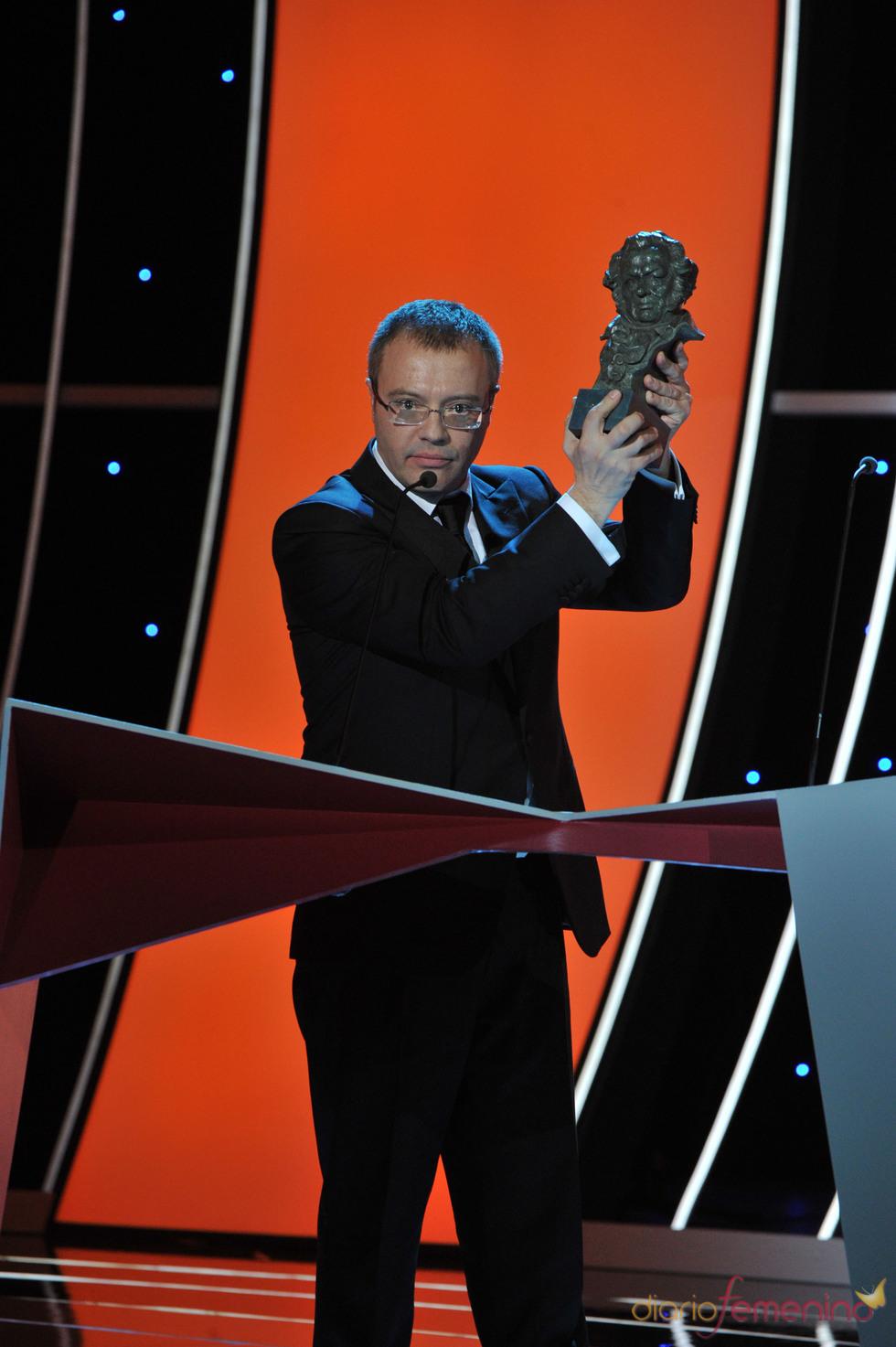 Daniel Monzón, Mejor Director de los Goya 2010