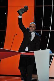 Luis Tosar, Goya 2010 al mejor actor