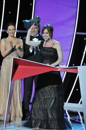 Lola Dueñas, Mejor Actriz de los Goya 2010
