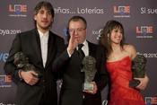 'Celda 211' en los Goya 2010