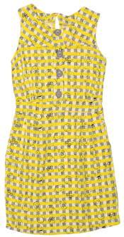 Pepa Loves: vestido Olivia