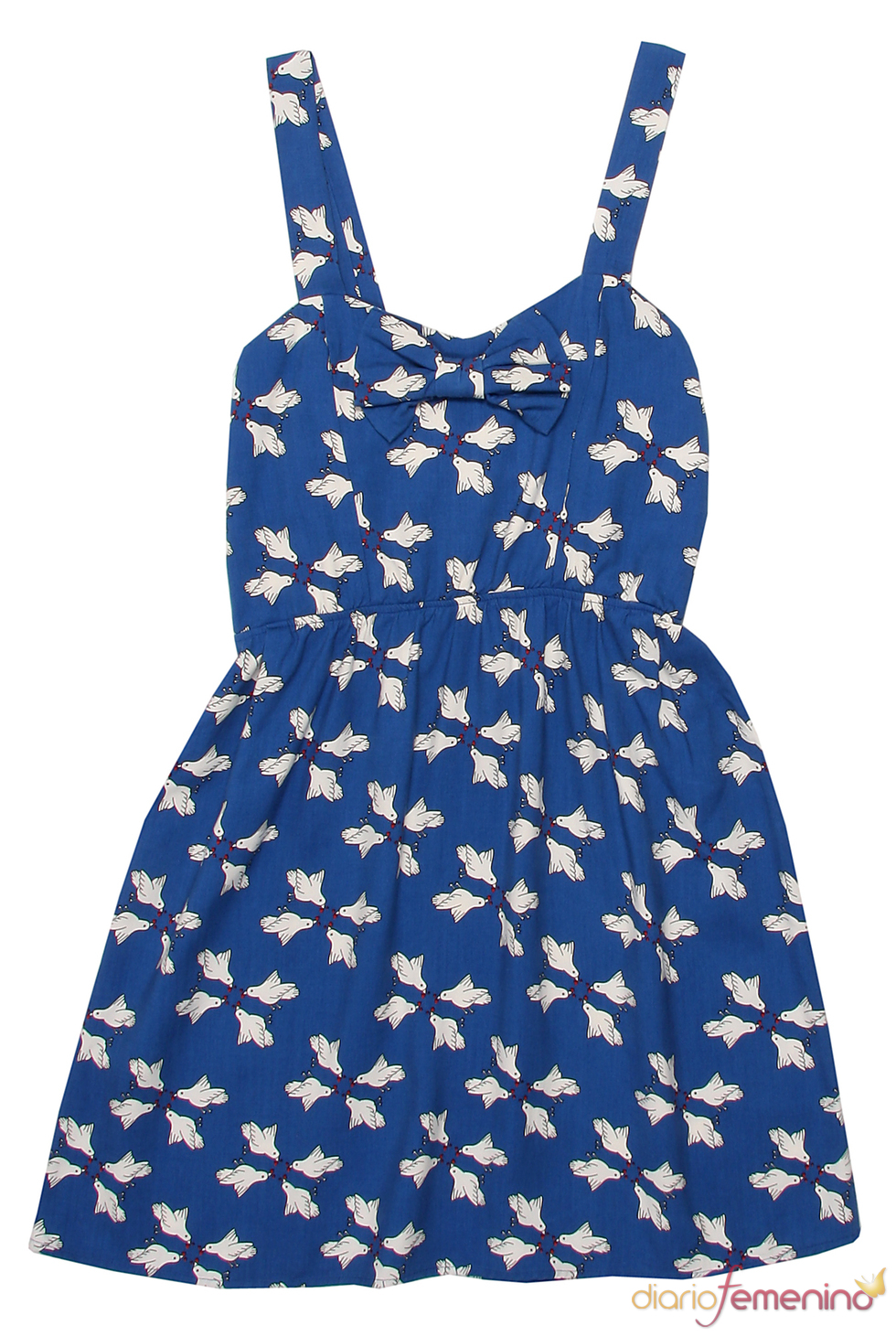 Pepa Loves: vestido Carina